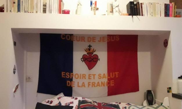 Jeune et nationaliste, Nicolas : un engagement radical