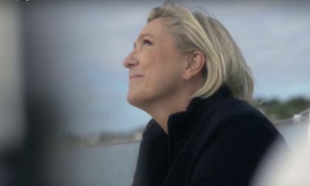 Décryptage de campagne : Marine Le Pen et son entreprise de dédiabolisation