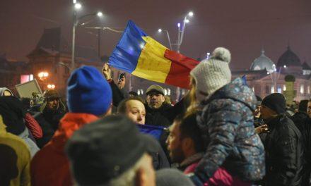 Le gouvernement roumain face à la colère du peuple