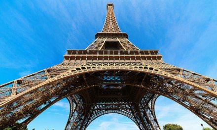 La Tour Eiffel bientôt clôturée par un mur de verre anti-balles