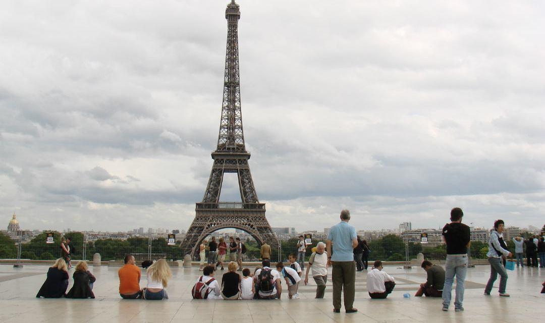 Le tourisme en France en hausse au dernier trimestre de 2016