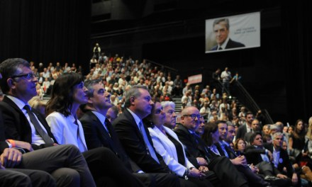 VIDEO : Retour sur le meeting de François Fillon à Toulouse
