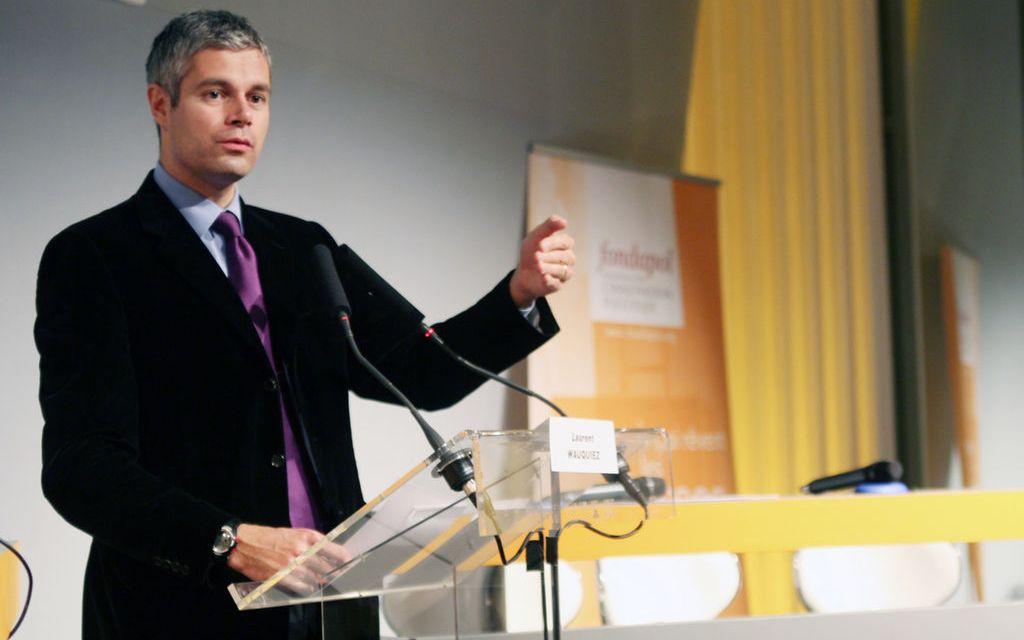 Les journalistes de France 3 votent une motion de défiance après la censure de reportages sur Laurent Wauquiez