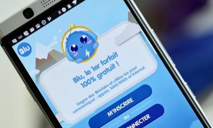 Prixtel offre un nouveau forfait 4G gratuit grâce à la publicité