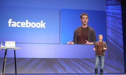 Personal data : Facebook wanted to redeem itself