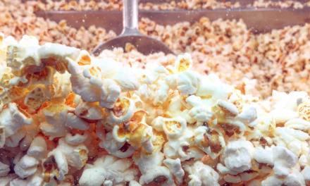 Toulouse : une journée internationale du pop-corn sans pop-corn
