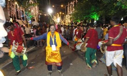 Thaï Pongal : Une fête Tamoul à l'honneur