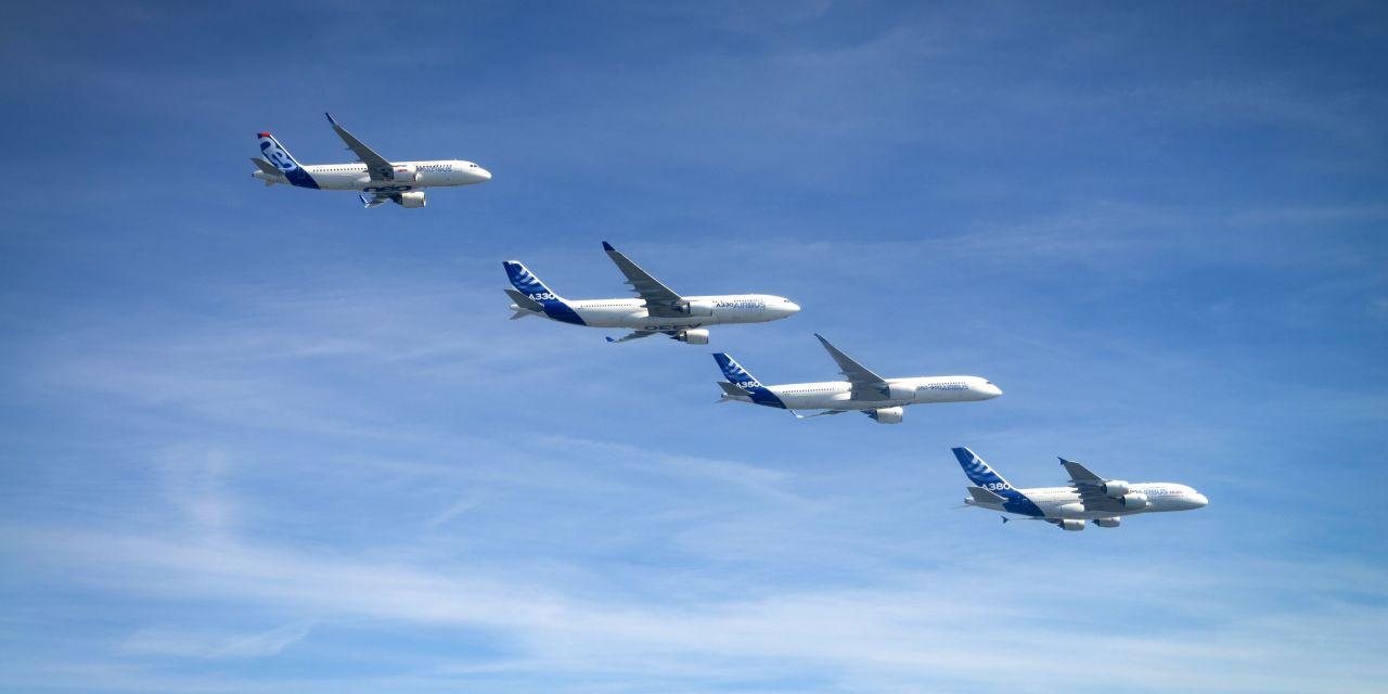 Airbus : le meilleur employeur de France signe un accord avec la Chine