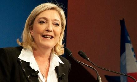 Surveillants agressés à Vendin-le-Vieil : Marine Le Pen en visite à la prison