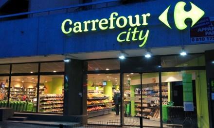 Carrefour : le groupe prévoit 2 400 suppressions de postes en France