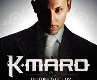 «Femme like you», c'est le grand retour de K-Maro !
