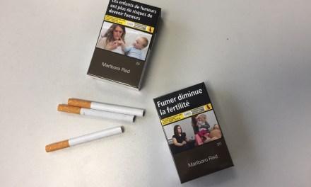 Infographie : les chiffres fous du tabac
