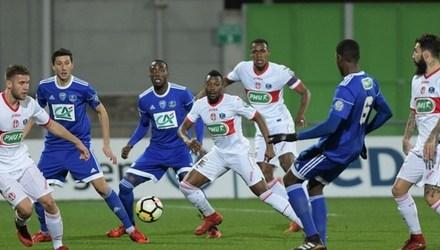 Défaite du TFC en Coupe de France… Le parti d'en rire !