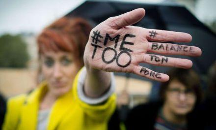 Harcèlement sexuel : «Et maintenant» c'est au tour des Québécoises
