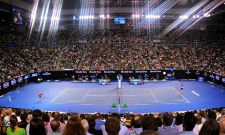 Open d'Australie : des débuts mitigés pour les français