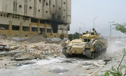 L'Irak demande 88 milliards de dollars pour se reconstruire