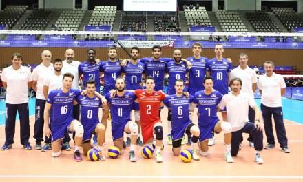 Volley-ball : La France accueillera la phase finale de la Ligue des Nations