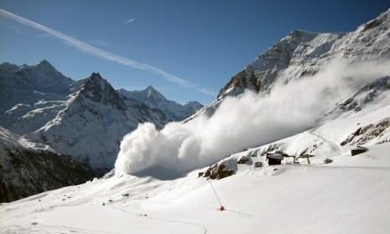 Suisse : un Français tué dans une avalanche