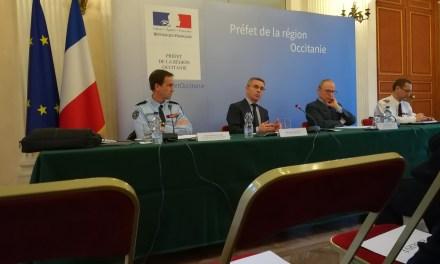 La délinquance en baisse pour la ville de Toulouse en 2017