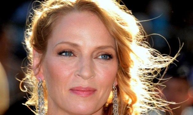 Affaire Weinstein : Uma Thurman prend la parole