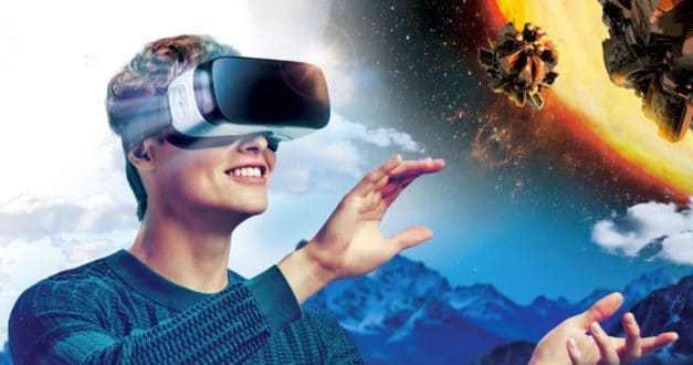 La technologie ouvre le champs des possibles à la vidéo