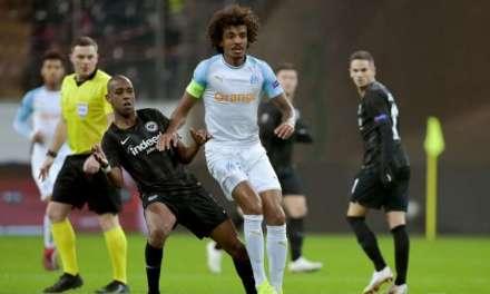 Ligue Europa : Marseille se fait corriger par Francfort