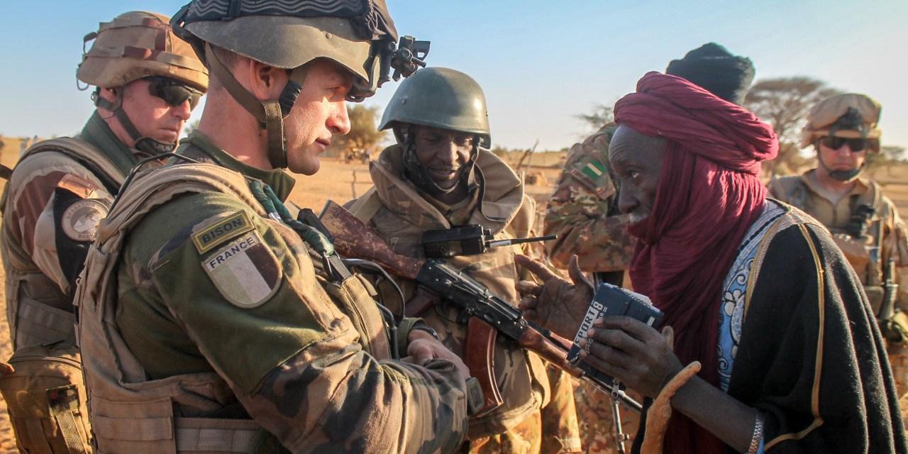 La France envoie 600 soldats supplémentaire au Sahel