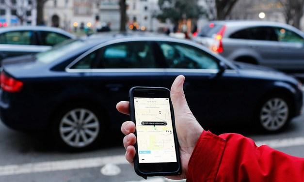 Uber dévoile le salaire de ses chauffeurs français