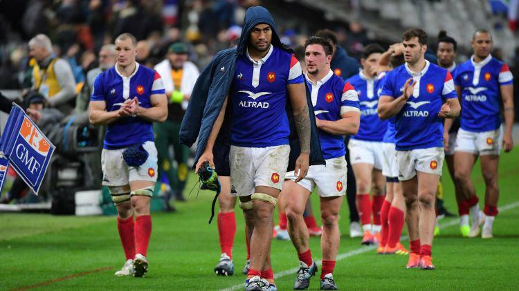 XV de France : Comment renouer avec son public