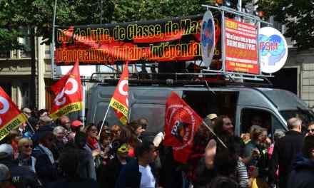 La CGT lance un appel à la grève pour dénoncer des «injustices sociales, territoriales et fiscales»