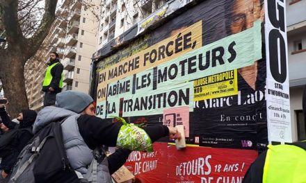 Grand débat national: Lecornu et Wargon en première ligne