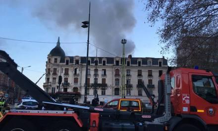Incendie à Toulouse : rappel des faits