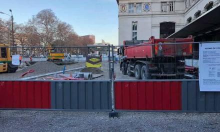 Toulouse : fin de nombreux travaux en 2019