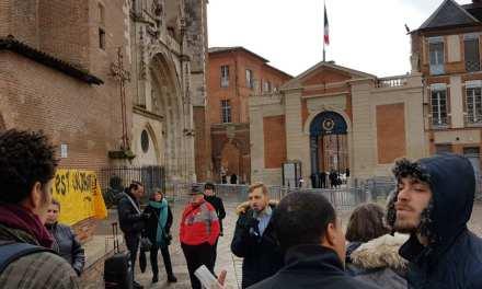L'appel à l'aide des sinistrés de la rue Bayard, Macron dans le Lot… les infos à retenir
