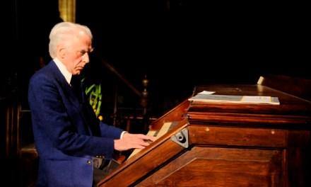 Mort du célèbre organiste Jean Guillou