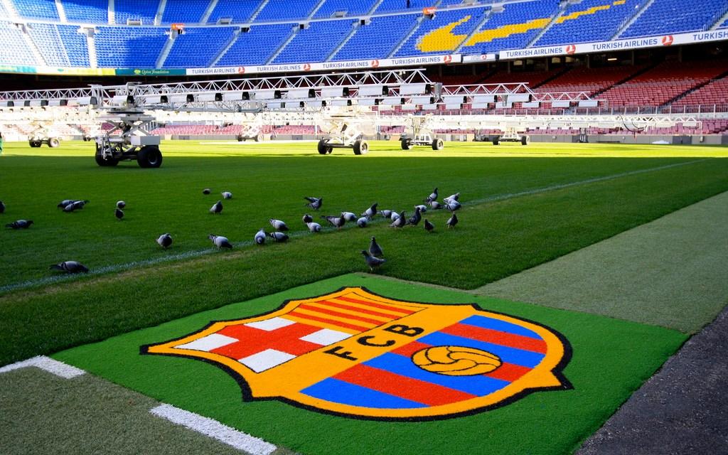 Jean-Clair Todibo débarque au Barça