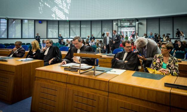 Vincent Lambert : la procédure d'arrêt des soins validée par la justice