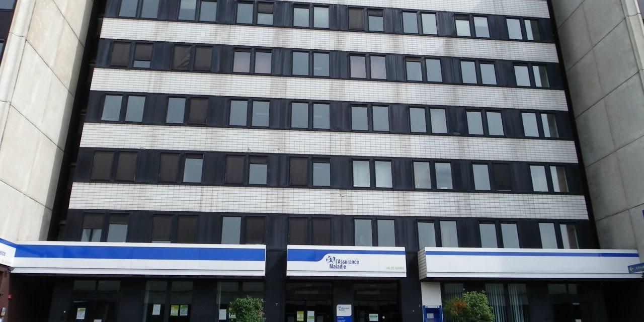 Toulouse : le trop important budget fête de la CPAM