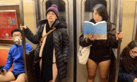 Explosion Paris, des New-Yorkais sans pantalon,… les infos de la mi-journée