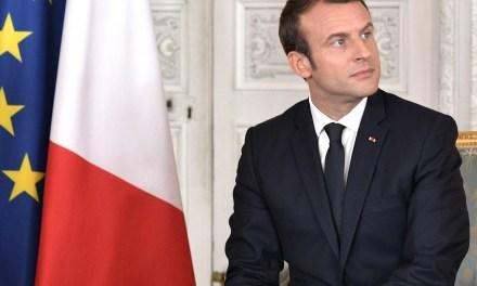 """Emmanuel Macron propose """"un nouveau contrat"""" pour la France"""