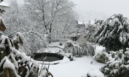 Tempête Gabriel : la France face à la neige