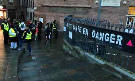 CHU de Toulouse : le dialogue bloqué