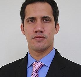 Juan Guaido autoproclamé président du Vénézuela
