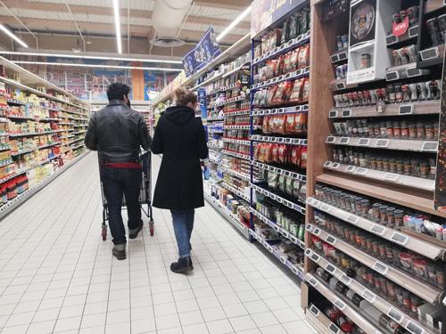 Produits alimentaires, péages, gaz : ce qui change au 1er février 2019