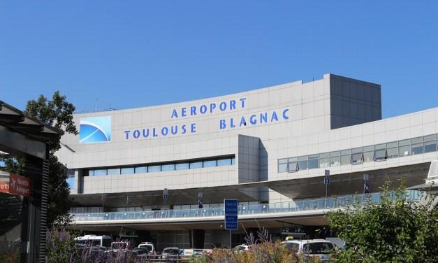 Les actionnaires chinois de l'aéroport Toulouse-Blagnac sur le départ