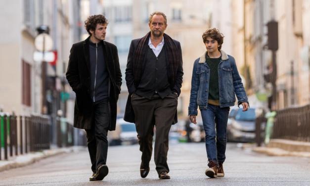 «Deux Fils» : Félix Moati présente son premier film en avant-première