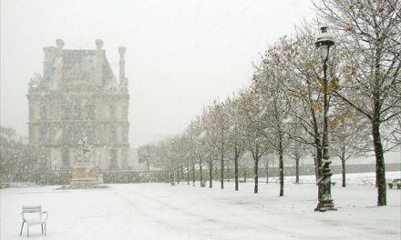 Neige dans dix départements : Les Français paniquent