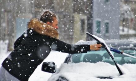 Chutes de neige, braquage à Paris… les infos à retenir