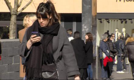 Nomophobie : le téléphone portable, ami ou ennemi des Toulousains ?