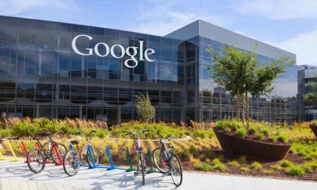 Alphabet (Google) : 1,3 milliards de dollars dépensés pour ses projets futuristes
